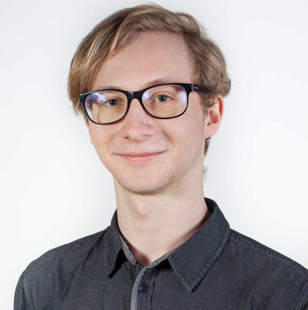 Emil Markiewicz : Research Assistant