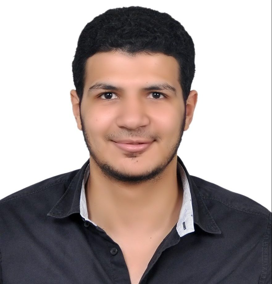 Fady Tawfeek : Research Assistant