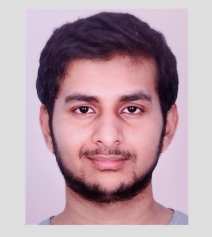 Nikunj Arora : Research Assistant