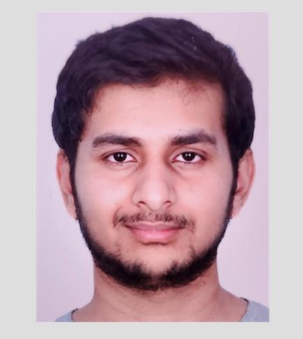 Nikunj Arora : Research Assistant