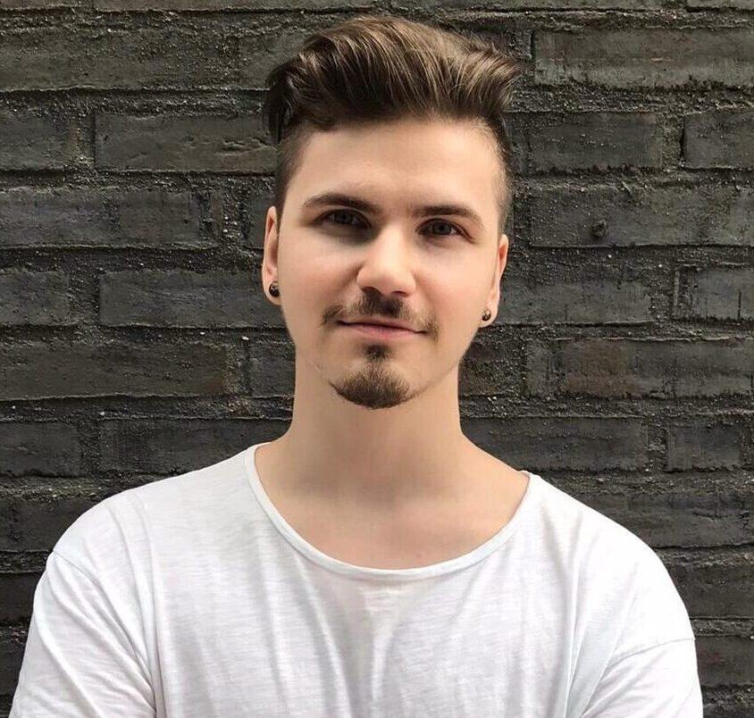 Joonas Niemi : Research Assistant